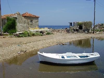 Gavathas Lesbos