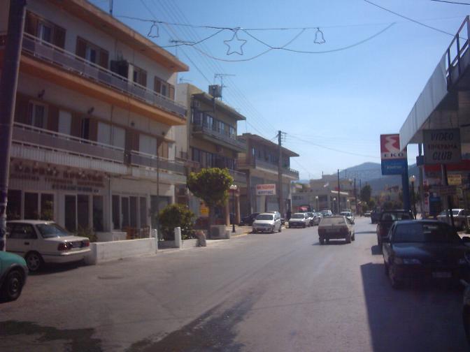 Gazi, Heraklion, Kreta, Crete