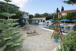 Gerry's Apartments Kefalonia