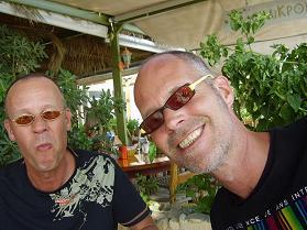 wilbert & Hans