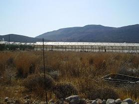 Goudouras, zuidoost Kreta