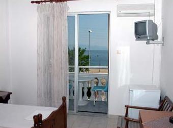 Thassos Hotel Elektra.
