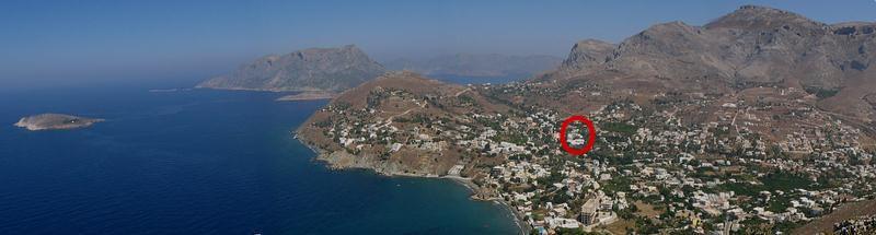 Kalymnos hotels