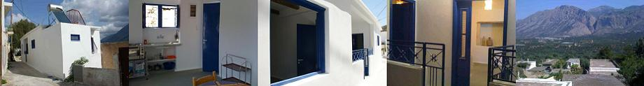 Crete real estate