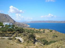 Het fort van Izzedine, Kreta