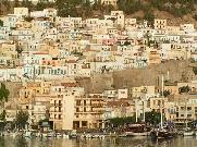 Kalymnos town