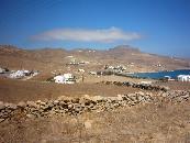 Kalafatis village
