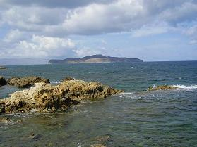 Kalamaki, Crete, Kreta