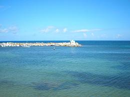 Kalamaki, Crete.