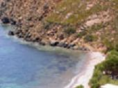 Kalamies Beach Kalymnos