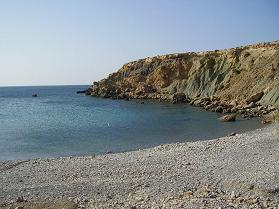 Kalo Nero, Kreta