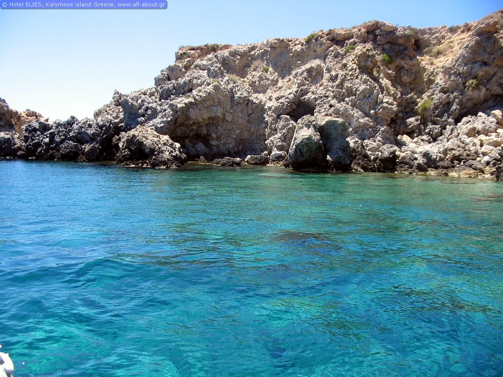 Kalymnos Island Dodekanese Greece pictures and information