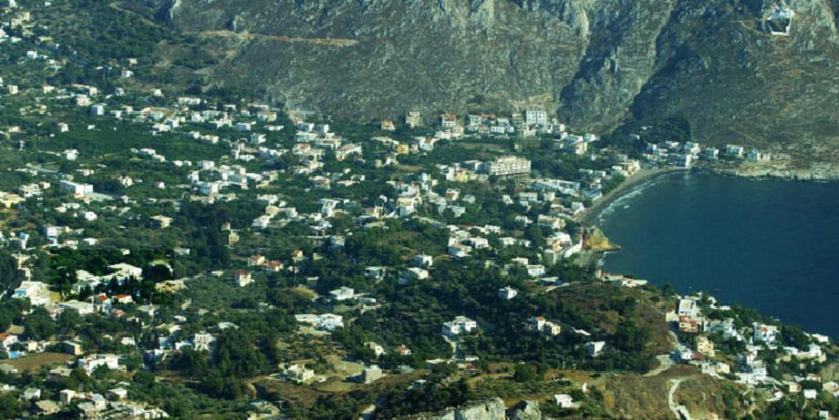 Panormos Kalymnos