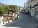 Sifnos, Kamares