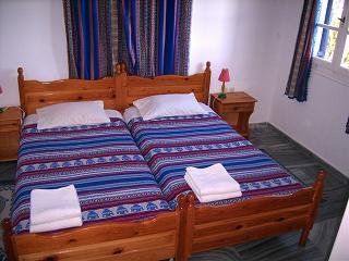 Anna's Rooms