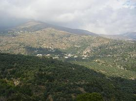 Kampanos, Kreta.