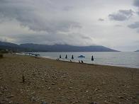 Samos, Kampos Votsalakia strand