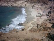Kapari Beach.