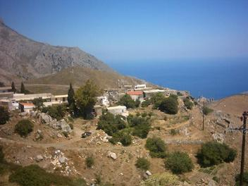 Kapetaniana, Crete, Kreta.
