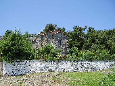 Kapi Lesbos