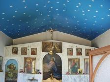 Church in Samos