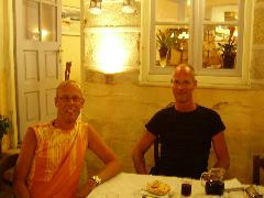 Syros restaurants