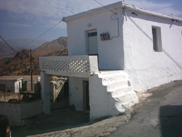 House in Kato Saktoura