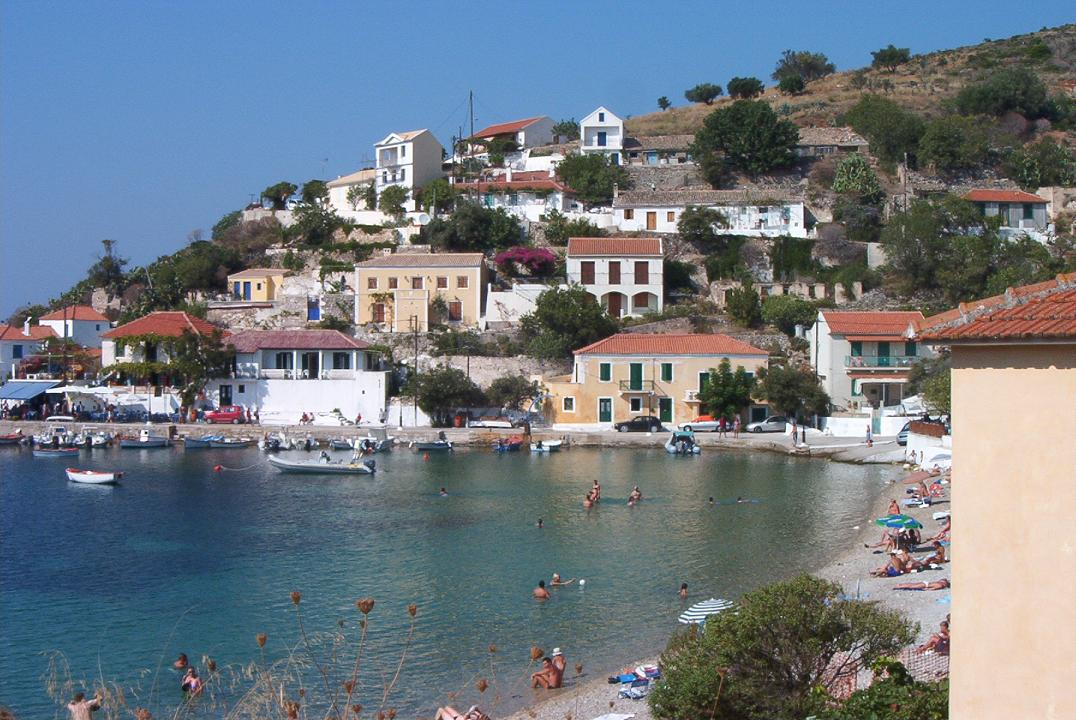 Kefalonia Cephalonia Cefalonia The Nicest Hotels And