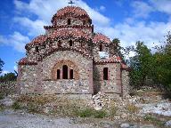 Church near Lisvori