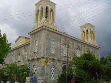 Samos, Kokkari
