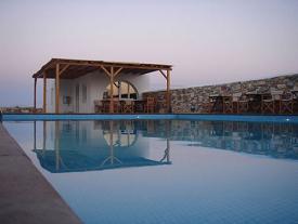 Aeolos Hotel Koufonissia