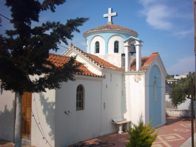 Kounavi, Crete, Kreta.