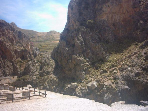 Kourtaliotiki, Crete, Kreta