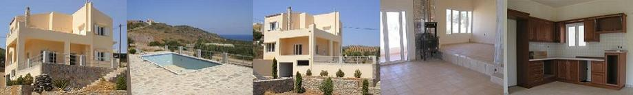Crete real estate