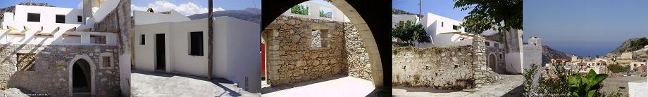 onroerend goed Kreta