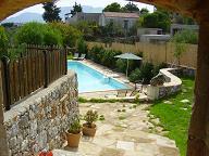 Kefalas, Villa Filitsa