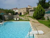 Villa Filitsa Apokoronas