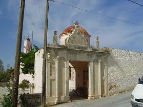 Kefalas, Apokoronas, Crete, Kreta