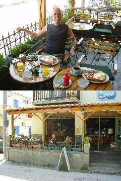 lesbos Restaurant