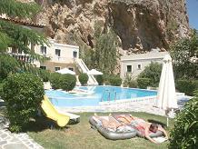 Kyra Panagia Hotel Karpathos