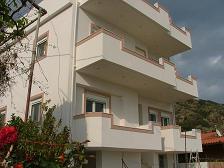 Villa Lambros Tertsa Crete