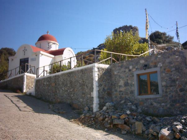 Lasithi Plain, Crete, Lasithi vlakte Kreta
