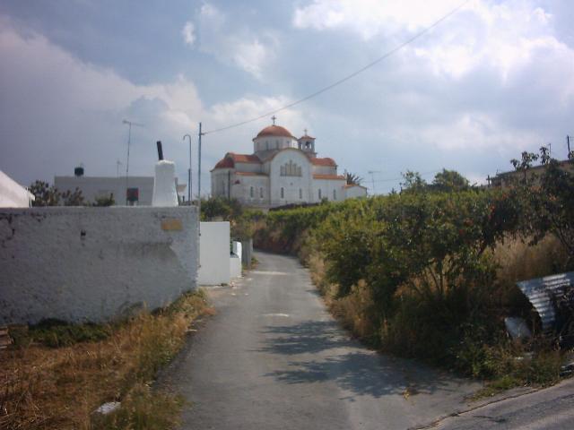 Lefkochori, Kato Poulia Crete, Kreta