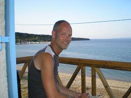 Mystegna Beach Houses Lesbos