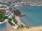 Linaria Beach Kalymnos