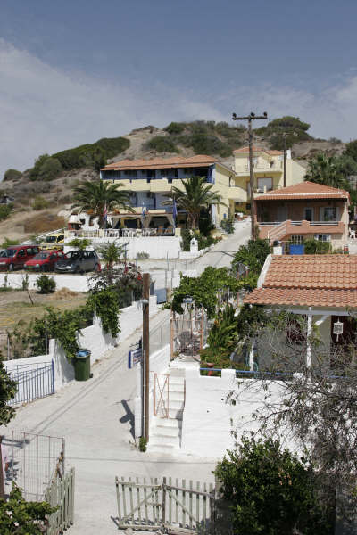 Madonna Studios Lesbos