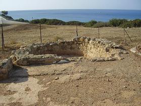 Makrigialos, Kreta, Crete