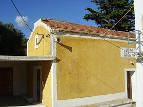 Maralia, Kreta
