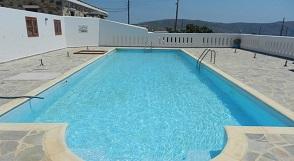 Maria Apartments Karpathos