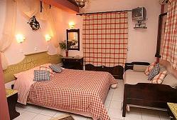 Thassos, Maria Hotel.